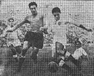 20.12.1953: Valencia CF 0 - 0 Real Madrid