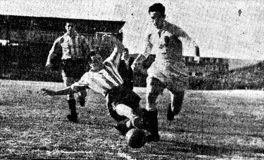 21.02.1954: At. Madrid 3 - 0 Valencia CF