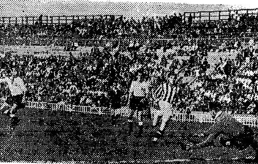 02.05.1954: Valencia CF 5 - 1 CD Castellón