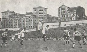 10.10.1954: Athletic Club 7 - 0 Valencia CF