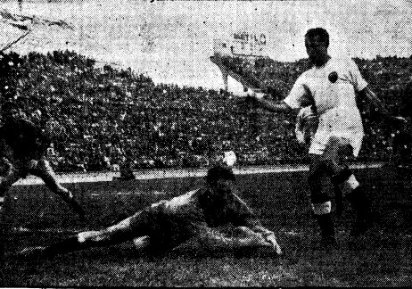 06.03.1955: Valencia CF 3 - 1 Sevilla FC