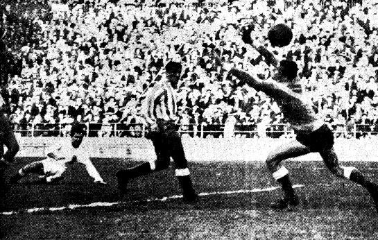 27.03.1955: Valencia CF 2 - 0 RCD Espanyol