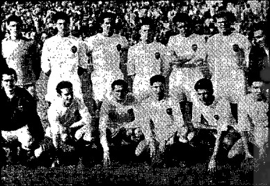 19.05.1955: Real Murcia 1 - 1 Valencia CF