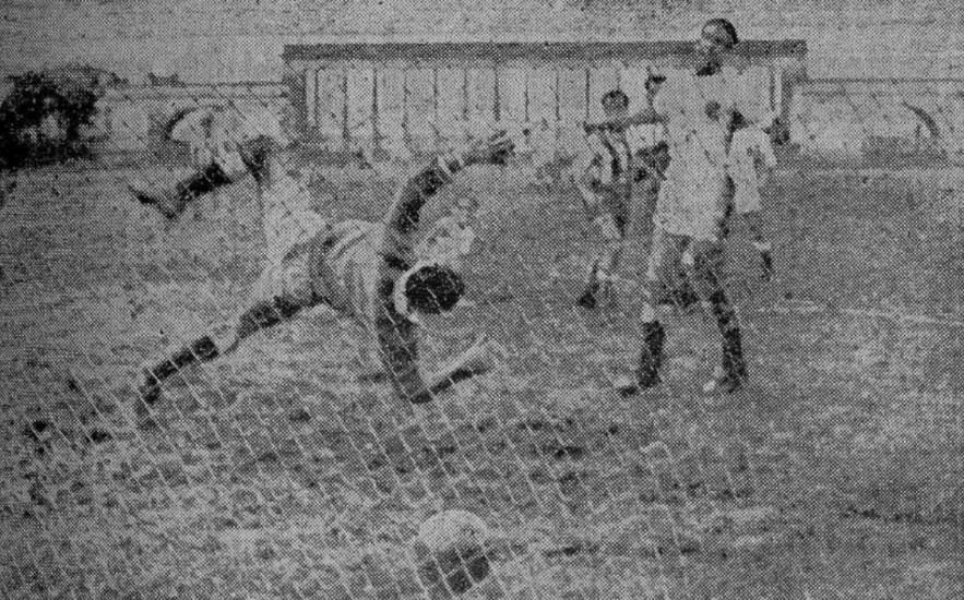 06.11.1955: Dep. Coruña 3 - 3 Valencia CF