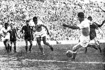 25.03.1956: Valencia CF 4 - 2 FC Barcelona