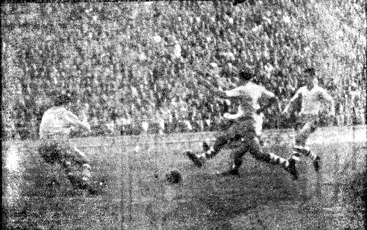 16.12.1956: Valencia CF 3 - 1 Celta de Vigo