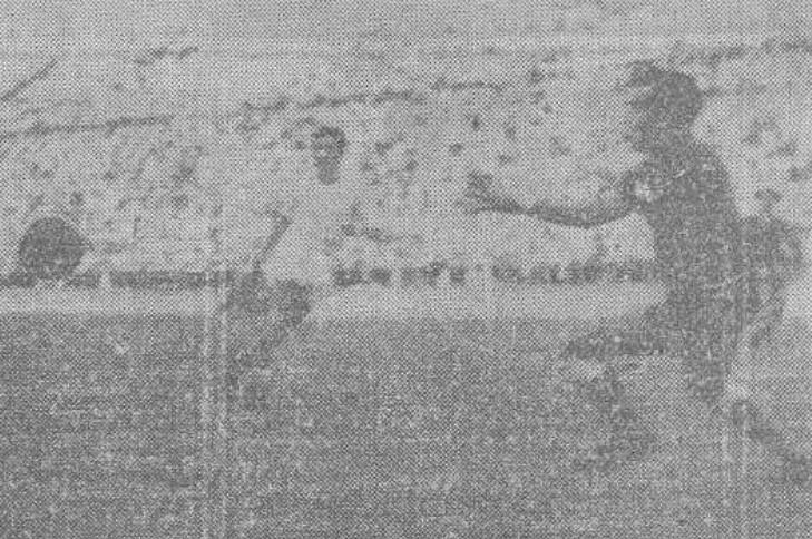 22.09.1957: Valencia CF 1 - 1 FC Barcelona