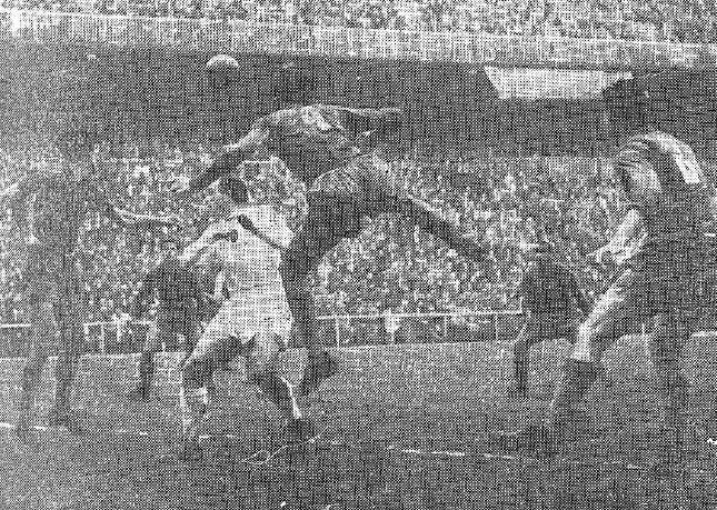 26.01.1958: Real Madrid 2 - 1 Valencia CF