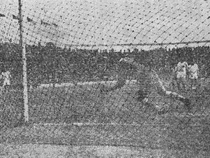 18.05.1958: Sporting Gijón 0 - 0 Valencia CF