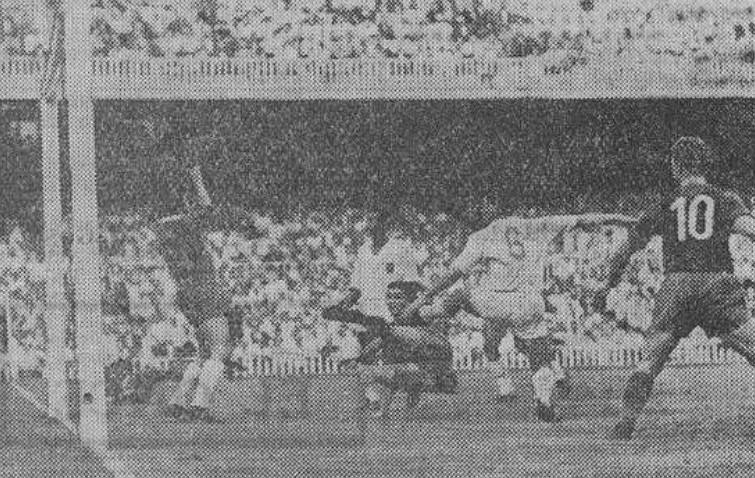 14.09.1958: FC Barcelona 6 - 0 Valencia CF