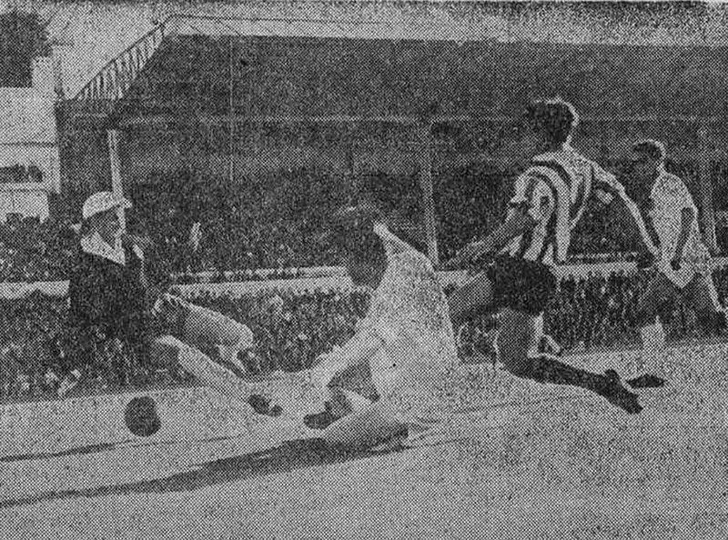 31.05.1959: At. Madrid 1 - 3 Valencia CF