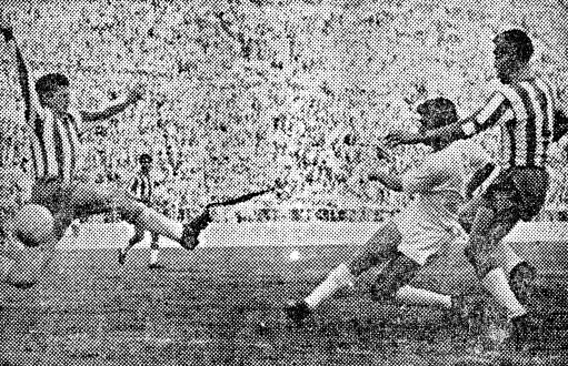 14.06.1959: Valencia CF 1 - 0 Granada CF