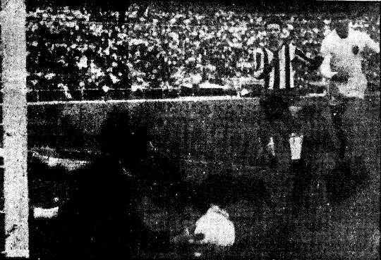 16.06.1959: Granada CF 3 - 1 Valencia CF