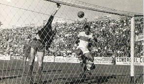 01.11.1959: Elche CF 2 - 1 Valencia CF