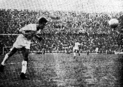 13.12.1959: Valencia CF 2 - 0 FC Barcelona