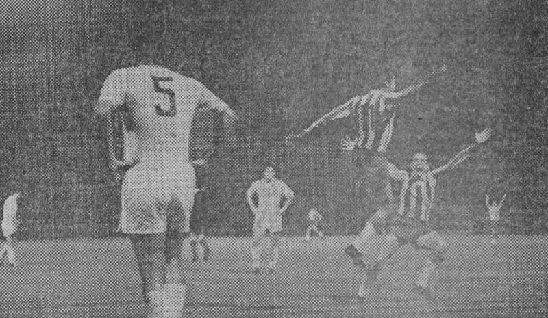 11.09.1960: RCD Espanyol 3 - 0 Valencia CF