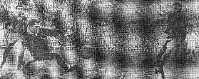 13.11.1960: Valencia CF 0 - 2 FC Barcelona