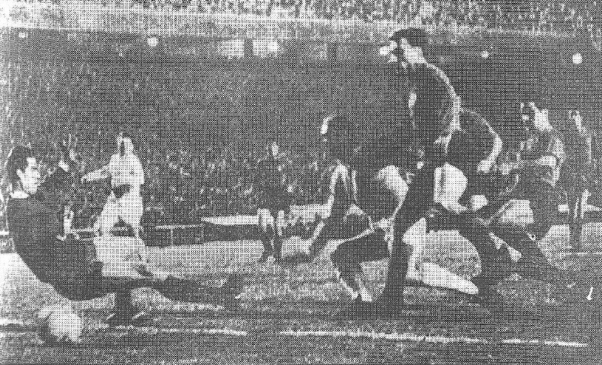 04.02.1961: Real Madrid 2 - 0 Valencia CF