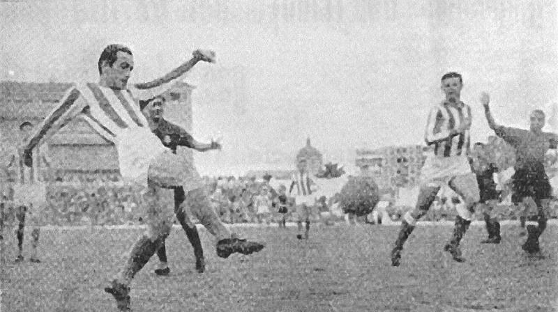 19.03.1961: Real Betis 0 - 0 Valencia CF