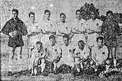 11.05.1961: CD Castellón 0 - 0 Valencia CF