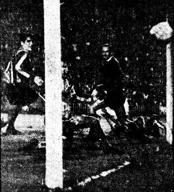 29.05.1961: At. Madrid 3 - 0 Valencia CF
