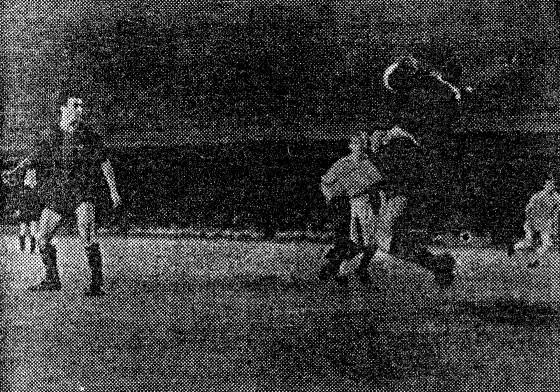 10.06.1961: FC Barcelona 6 - 2 Valencia CF