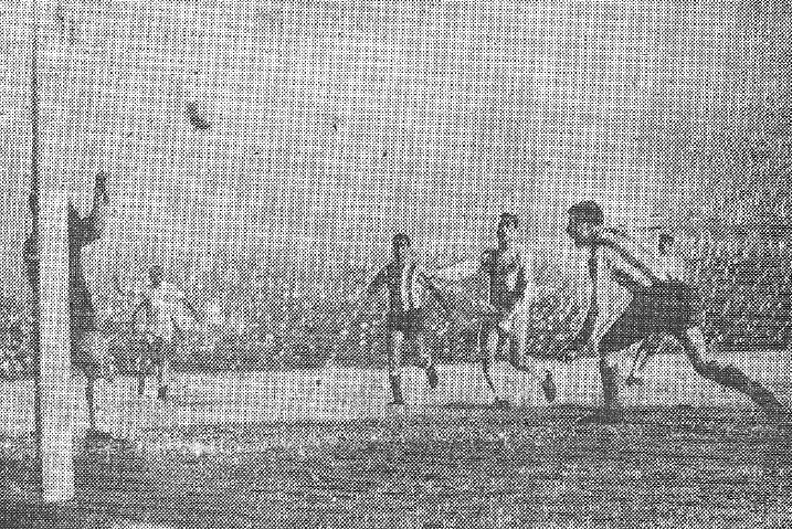 11.10.1961: At. Madrid 0 - 0 Valencia CF