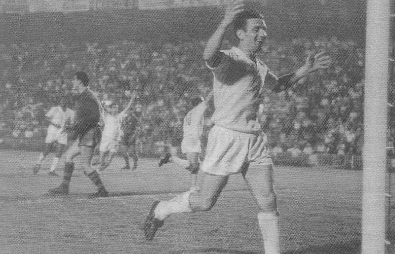08.09.1962: Valencia CF 6 - 2 FC Barcelona