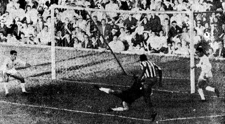 16.09.1962: At. Madrid 5 - 1 Valencia CF