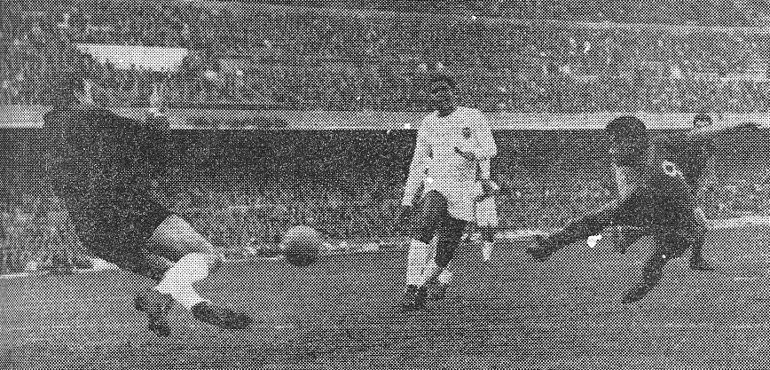 11.11.1962: FC Barcelona 1 - 1 Valencia CF