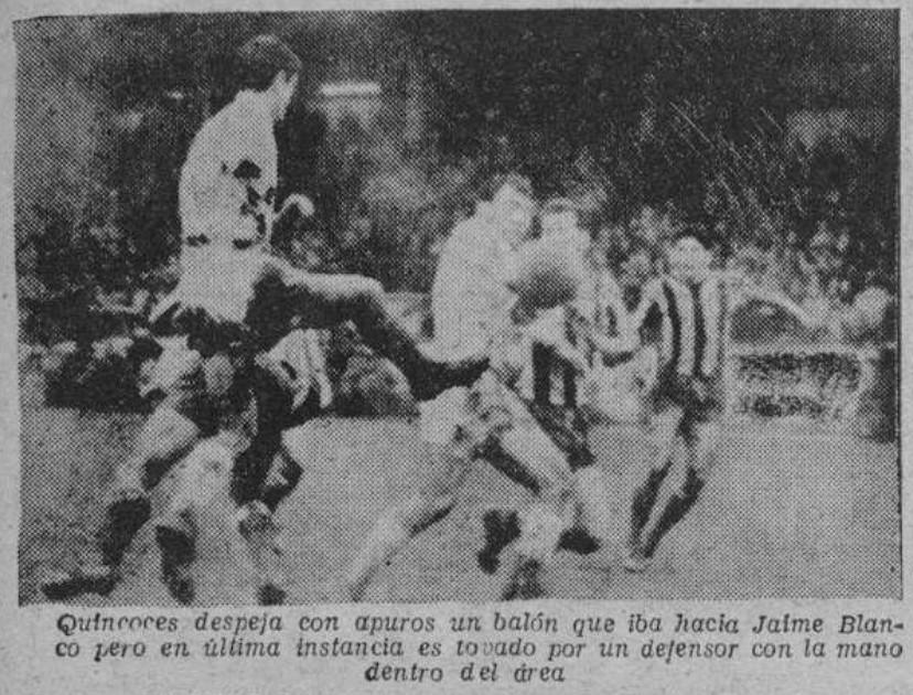 30.12.1962: Dep. Coruña 0 - 0 Valencia CF