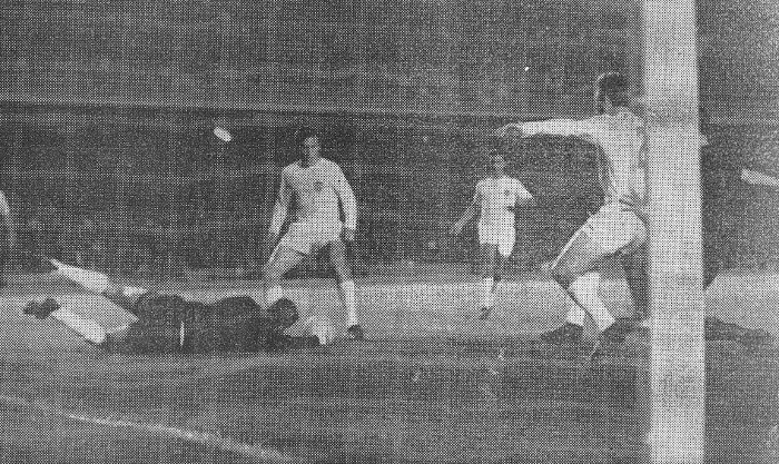 15.06.1963: FC Barcelona 1 - 1 Valencia CF