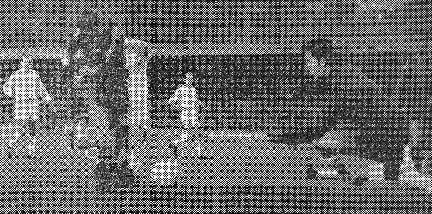 12.01.1964: FC Barcelona 4 - 0 Valencia CF