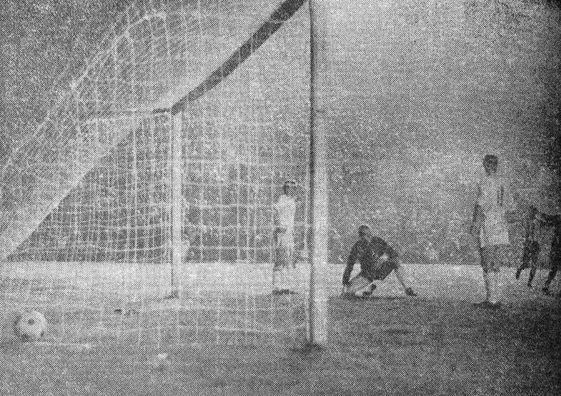 28.06.1964: At. Madrid 3 - 1 Valencia CF