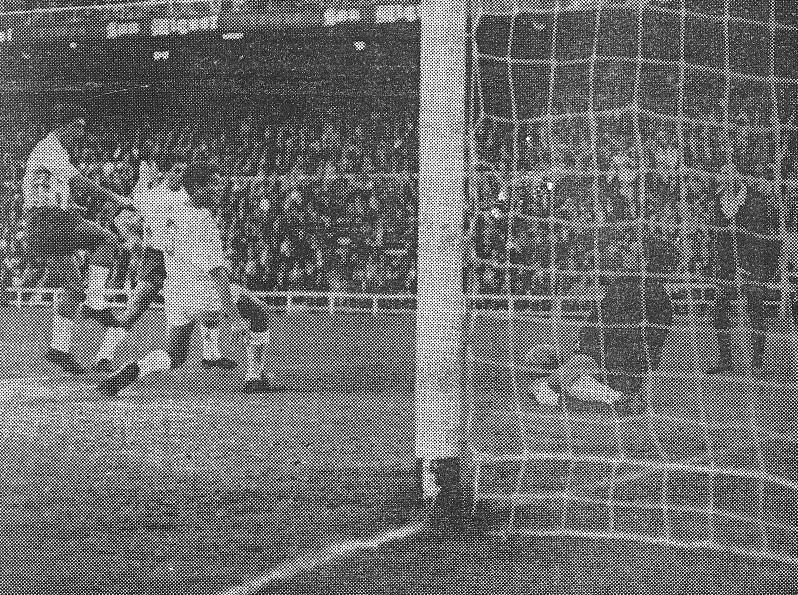 11.10.1964: RCD Espanyol 1 - 2 Valencia CF