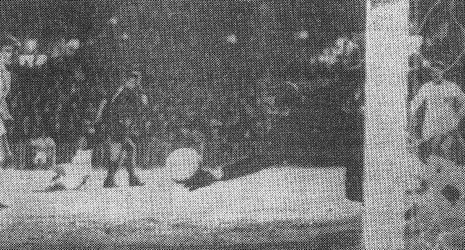 13.12.1964: Valencia CF 2 - 4 FC Barcelona
