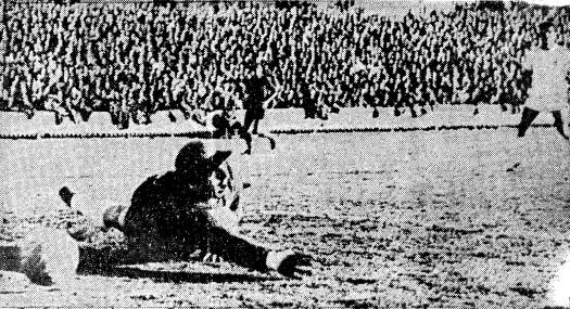 10.01.1965: Levante UD 2 - 1 Valencia CF