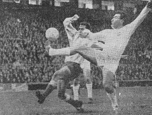 31.01.1965: Valencia CF 3 - 1 RCD Espanyol