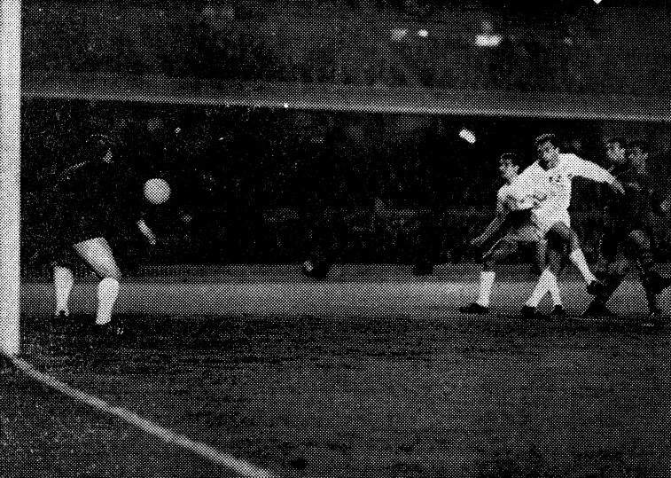 04.04.1965: FC Barcelona 2 - 0 Valencia CF