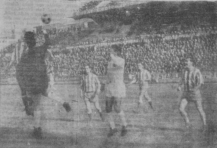 18.04.1965: Dep. Coruña 1 - 2 Valencia CF