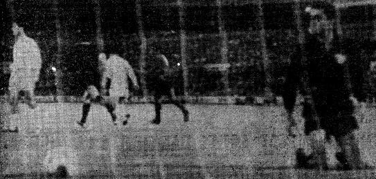 04.09.1965: Sevilla FC 1 - 1 Valencia CF