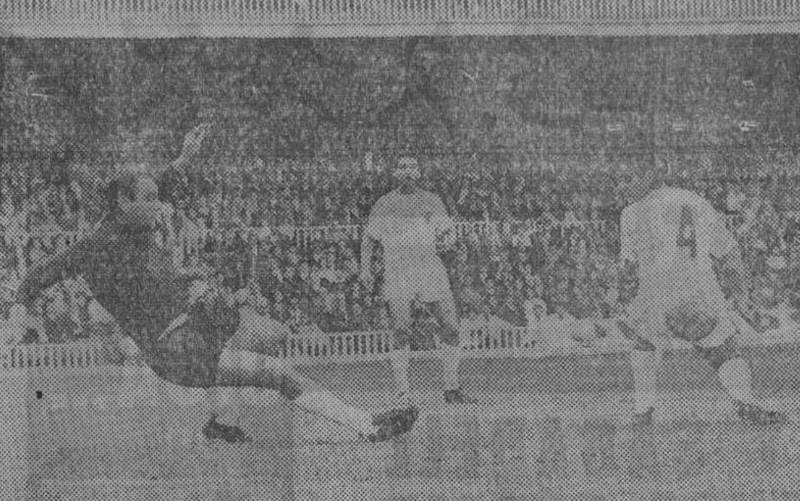 03.10.1965: FC Barcelona 1 - 2 Valencia CF