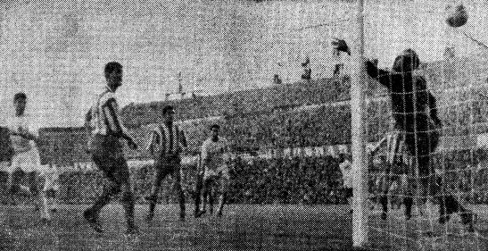 05.12.1965: At. Madrid 2 - 2 Valencia CF