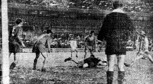 16.01.1966: Real Madrid 2 - 1 Valencia CF