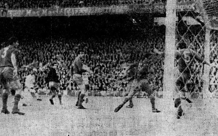 23.01.1966: Valencia CF 0 - 2 FC Barcelona