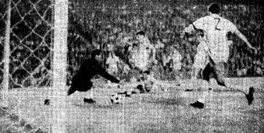 17.09.1966: Valencia CF 2 - 1 UD Las Palmas