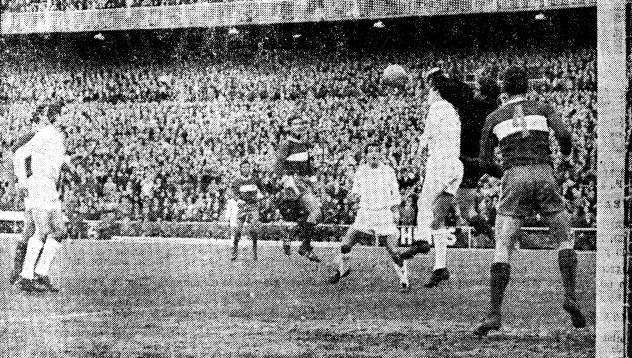 04.12.1966: Real Madrid 4 - 2 Valencia CF