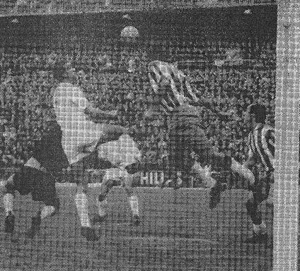 05.02.1967: Valencia CF 0 - 2 At. Madrid