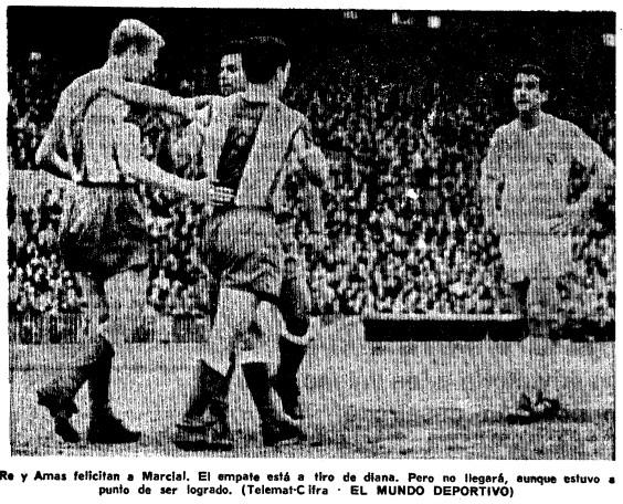 05.03.1967: Valencia CF 2 - 1 RCD Espanyol