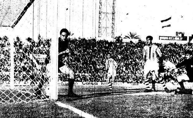 14.05.1967: Real Betis 2 - 1 Valencia CF